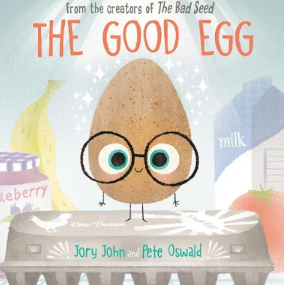 good egg