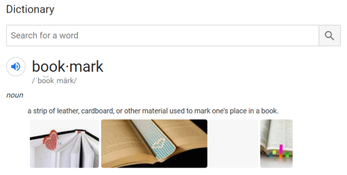 bookmarkdef